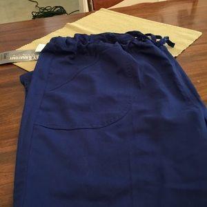 Ladies Scrub Pants NWT